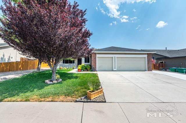 1490 Rainbow Ridge Road, Reno, NV 89523 (MLS #200011774) :: Ferrari-Lund Real Estate