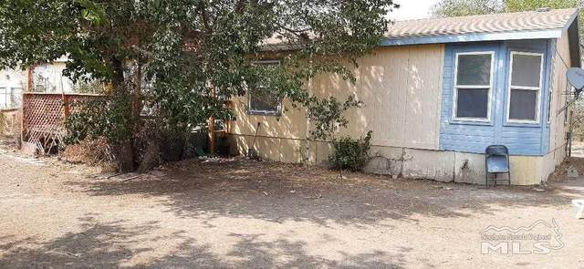 9030 Calico, Stagecoach, NV 89429 (MLS #200011782) :: Vaulet Group Real Estate