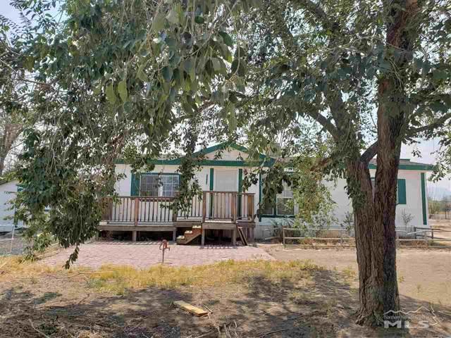 2880 Rawhide, Silver Springs, NV 89429 (MLS #200011793) :: Chase International Real Estate