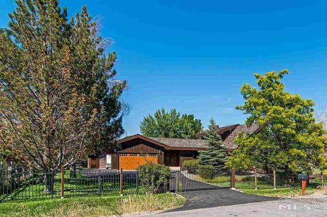 125 E Laramie Dr, Reno, NV 89521 (MLS #200011811) :: Ferrari-Lund Real Estate