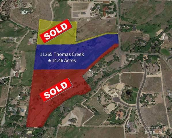 11265 Thomas Creek, Reno, NV 89511 (MLS #200011835) :: Ferrari-Lund Real Estate