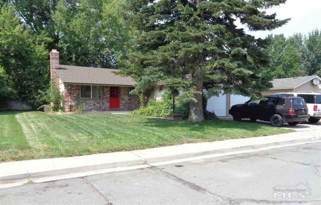 218 S Richmond, Carson City, NV 89703 (MLS #200011841) :: Ferrari-Lund Real Estate
