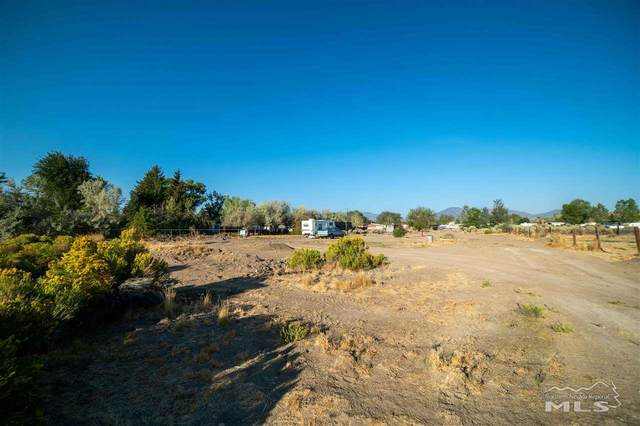 17675 Roper Ln, Reno, NV 89508 (MLS #200011844) :: NVGemme Real Estate