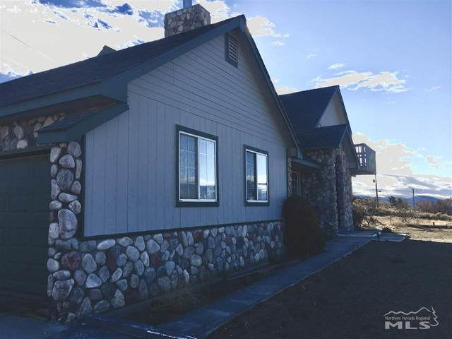 980 Brenda Way, Washoe Valley, NV 89704 (MLS #200011863) :: Craig Team Realty