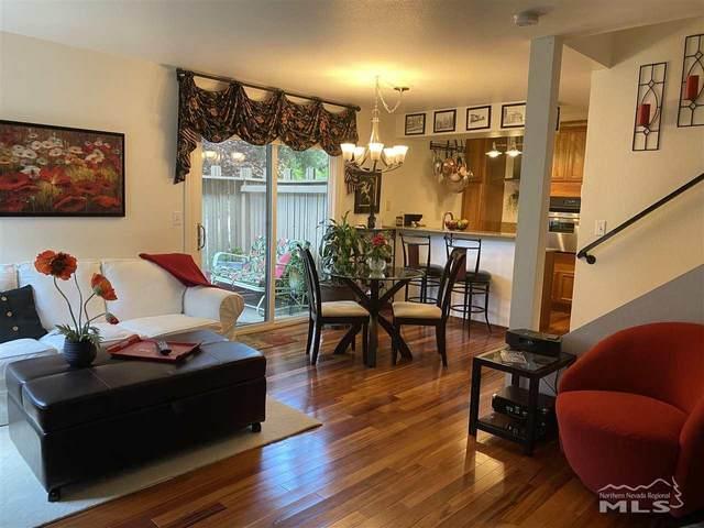 4416 Matich Drive Reno Nv #89502, Reno, NV 89502 (MLS #200011870) :: Ferrari-Lund Real Estate