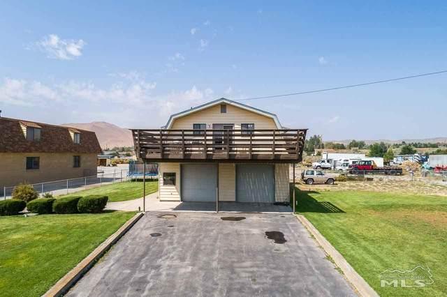 10955 Osage, Reno, NV 89508 (MLS #200011873) :: Vaulet Group Real Estate