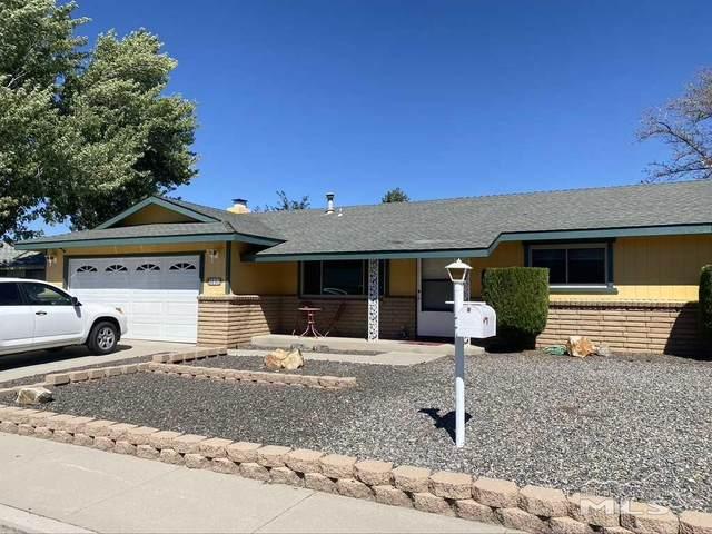 3031 Kitchen, Carson City, NV 89701 (MLS #200011901) :: Ferrari-Lund Real Estate