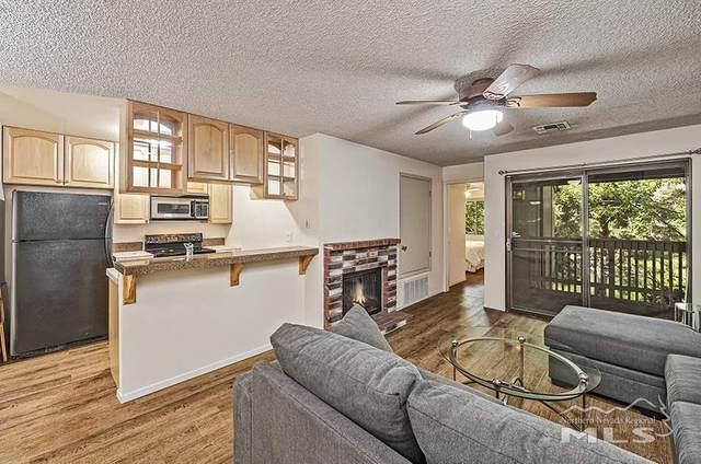 4593 Reggie Road #4593, Reno, NV 89502 (MLS #200011908) :: Ferrari-Lund Real Estate