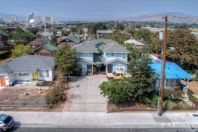 641 Sutro Nv, Reno, NV 89509 (MLS #200011917) :: Ferrari-Lund Real Estate