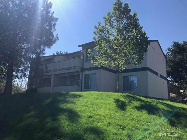 3942 Clear Acre Lane #245, Reno, NV 89512 (MLS #200011957) :: Chase International Real Estate