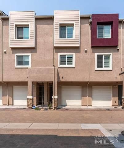 3162 Sterling Ridge Circle, Sparks, NV 89431 (MLS #200011975) :: Ferrari-Lund Real Estate