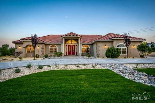 3700 Lamay Lane, Reno, NV 89511 (MLS #200011982) :: Ferrari-Lund Real Estate