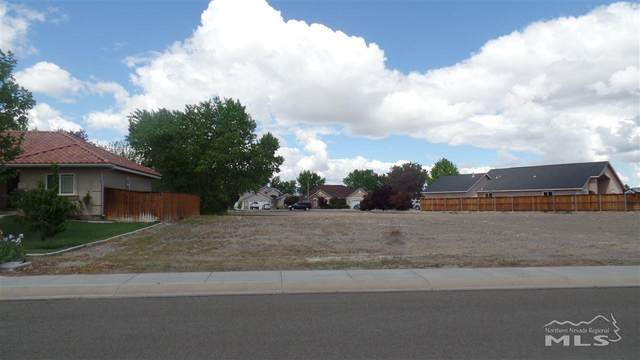 1131 Dixie Ln, Fernley, NV 89408 (MLS #200012004) :: Vaulet Group Real Estate