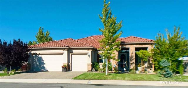 8170 Fire Opal, Reno, NV 89506 (MLS #200012005) :: Fink Morales Hall Group