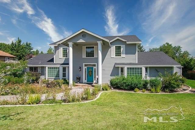 11295 Cornerbrook Ct, Reno, NV 89511 (MLS #200012009) :: NVGemme Real Estate