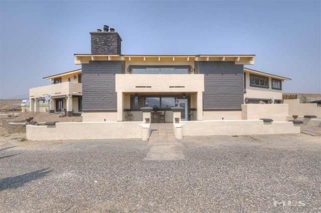 31795 Interstate 80 East, Fernley, NV 89510 (MLS #200012017) :: Ferrari-Lund Real Estate