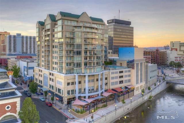 50 N Sierra Street #506, Reno, NV 89501 (MLS #200012019) :: Ferrari-Lund Real Estate