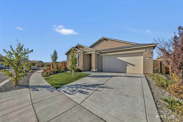 7378 Overture Dr., Reno, NV 89506 (MLS #200012038) :: Ferrari-Lund Real Estate