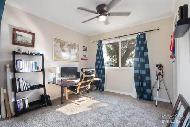 3995 Rewana Way, Reno, NV 89502 (MLS #200012041) :: Chase International Real Estate