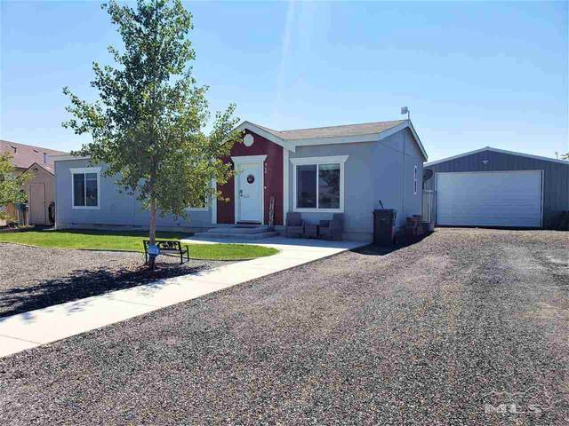 960 W Humboldt Street, Battle Mountain, NV 89820 (MLS #200012090) :: Ferrari-Lund Real Estate