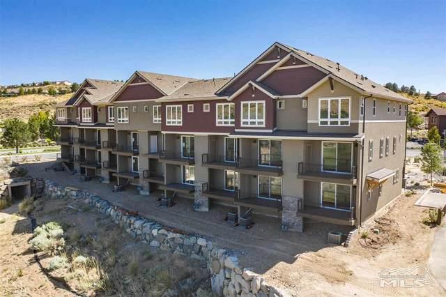 7730 Town Square Way Unit 7, Reno, NV 89523 (MLS #200012111) :: Ferrari-Lund Real Estate