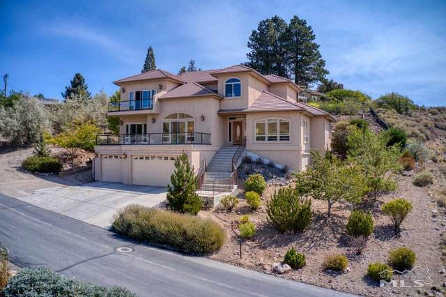 3250 Spanish Springs Ct., Sparks, NV 89434 (MLS #200012136) :: Ferrari-Lund Real Estate