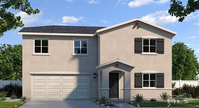 8852 Finnsech Dr Homesite 68, Reno, NV 89506 (MLS #200012138) :: Ferrari-Lund Real Estate