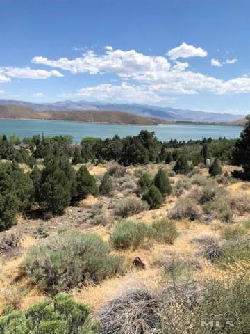 2030 Goldfield, Gardnerville, NV 89410 (MLS #200012141) :: Ferrari-Lund Real Estate