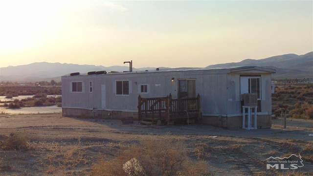 3465 Birch St, Silver Springs, NV 89429 (MLS #200012163) :: Chase International Real Estate