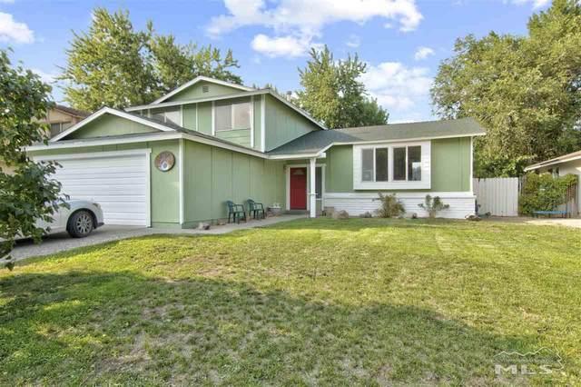 4185 Sierra Madre Drive, Reno, NV 89502 (MLS #200012165) :: Ferrari-Lund Real Estate