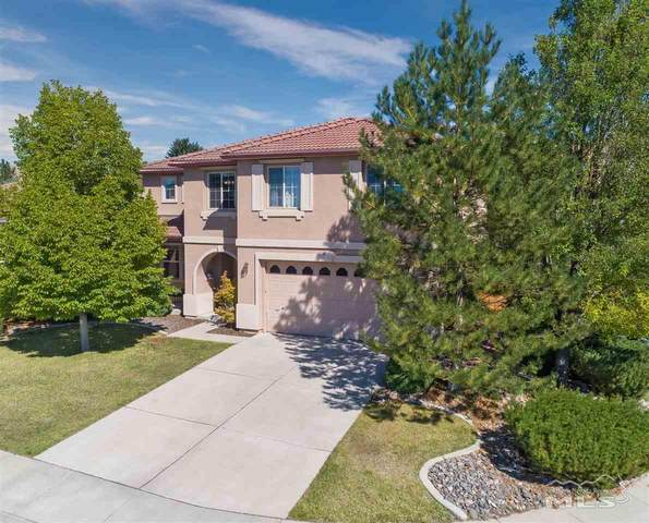 2475 Sorrento Court, Sparks, NV 89434 (MLS #200012181) :: The Mike Wood Team
