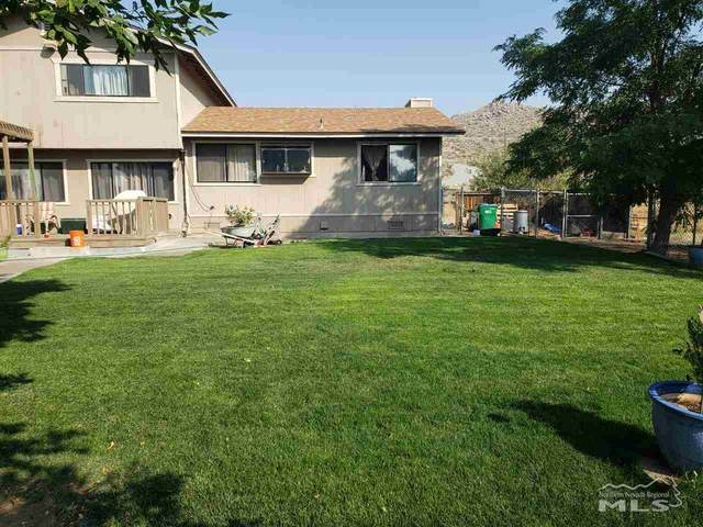 7740 Tamra Dr, Reno, NV 89506 (MLS #200012185) :: Ferrari-Lund Real Estate