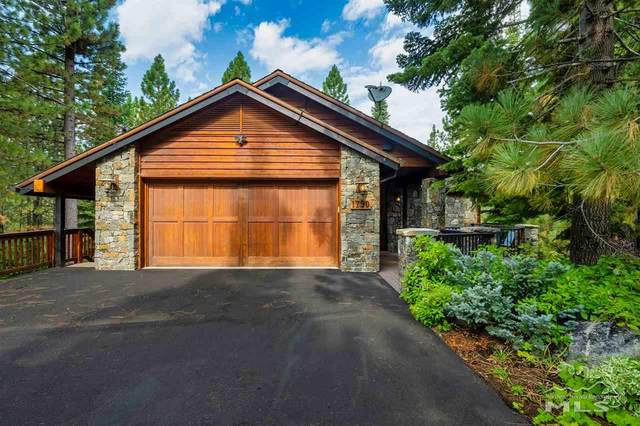 1790 Meadow Vale Drive, South Lake Tahoe, CA 96150 (MLS #200012188) :: The Craig Team