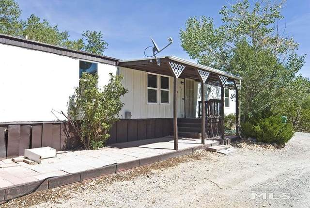 1850 Carolyn, Reno, NV 89506 (MLS #200012196) :: Vaulet Group Real Estate