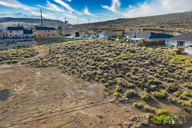 5895 Panther Drive, Reno, NV 89506 (MLS #200012208) :: Vaulet Group Real Estate