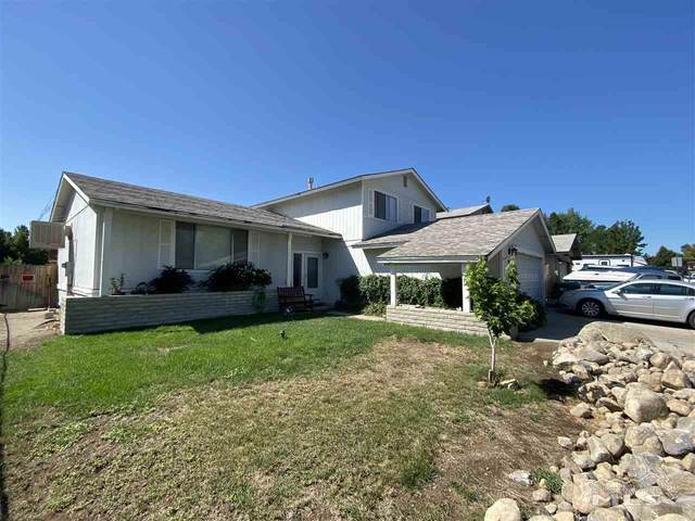875 O'callaghan Drive, Sparks, NV 89434 (MLS #200012210) :: Ferrari-Lund Real Estate