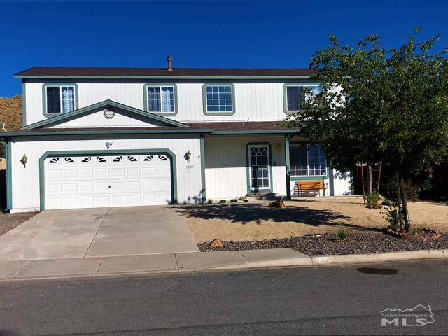 17250 Magnetite, Reno, NV 89508 (MLS #200012223) :: Ferrari-Lund Real Estate