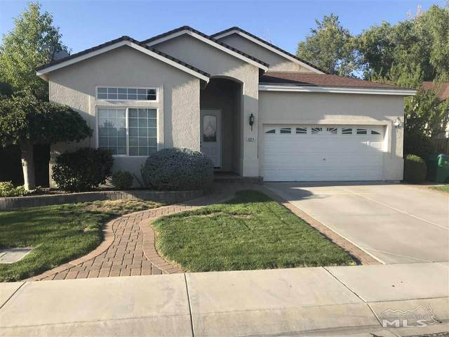 3024 Oxbow Drive, Carson City, NV 89706 (MLS #200012225) :: Vaulet Group Real Estate
