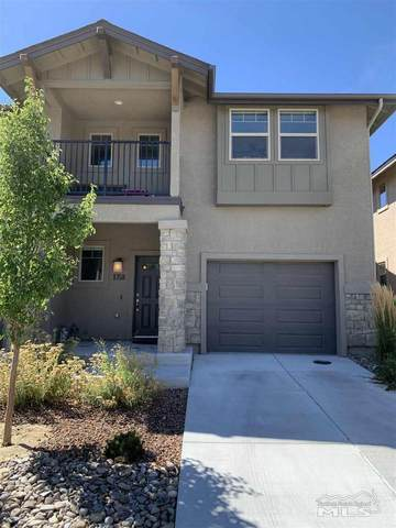 1358 Campagni Ln, Carson City, NV 89706 (MLS #200012230) :: Chase International Real Estate