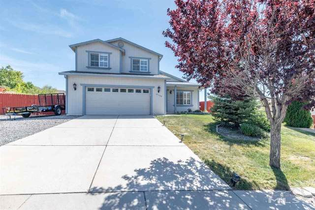 17150 Amethyst Dr., Reno, NV 89508 (MLS #200012239) :: Ferrari-Lund Real Estate