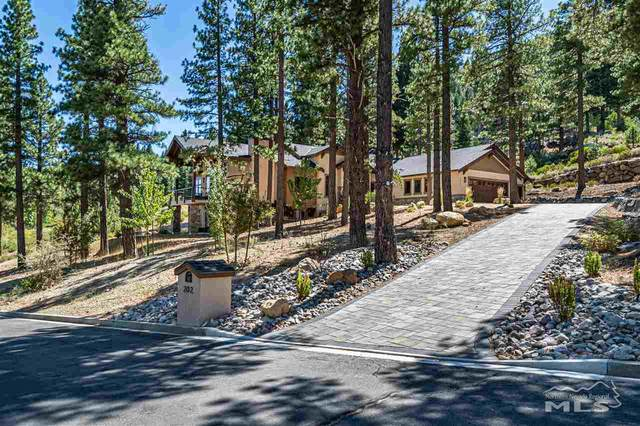 202 S Big Sage, Reno, NV 89511 (MLS #200012253) :: Ferrari-Lund Real Estate