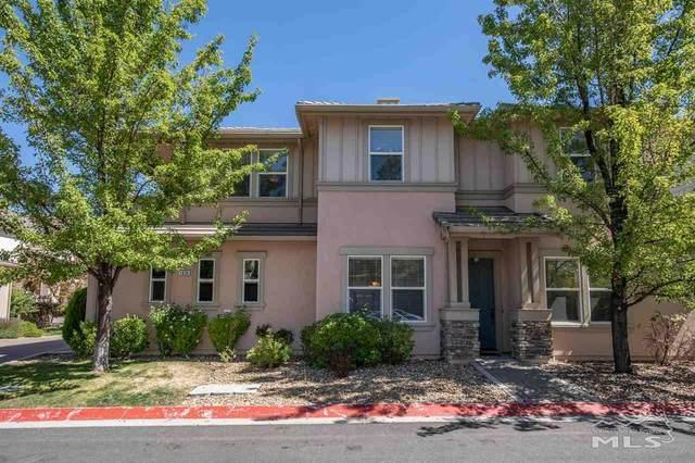 1624 Sawtooth Trail, Reno, NV 89523 (MLS #200012255) :: Ferrari-Lund Real Estate
