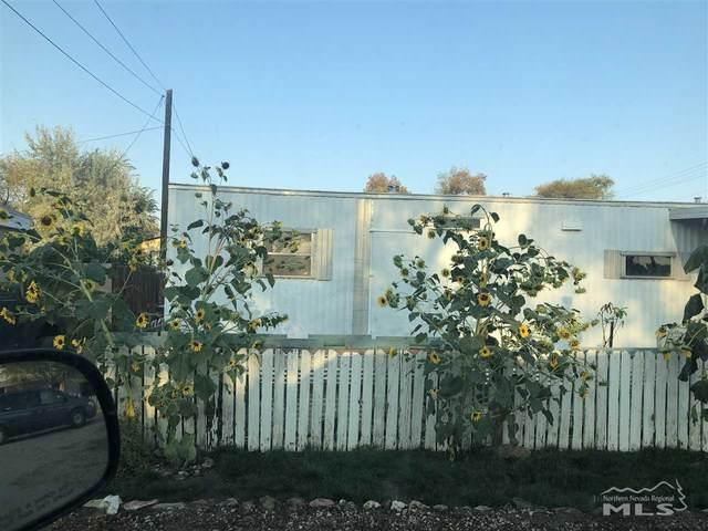 725 E Front Street 1-11, Fallon, NV 89406 (MLS #200012259) :: NVGemme Real Estate
