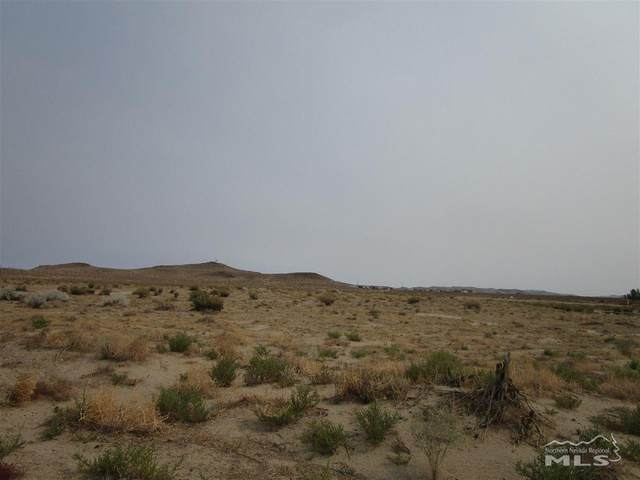 2220 E 4th Street, Silver Springs, NV 89429 (MLS #200012283) :: Chase International Real Estate