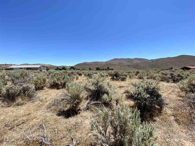 4745 Eastlake Blvd., Washoe Valley, NV 89704 (MLS #200012289) :: NVGemme Real Estate