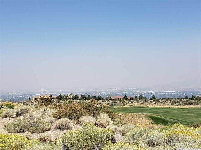 4010 Cocopah, Reno, NV 89511 (MLS #200012292) :: Theresa Nelson Real Estate