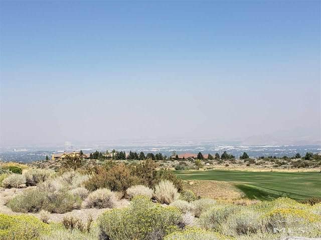4010 Cocopah, Reno, NV 89511 (MLS #200012292) :: Theresa Nelson Real Estate