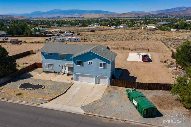 45 Stags Leap Circle, Sparks, NV 89441 (MLS #200012314) :: Ferrari-Lund Real Estate