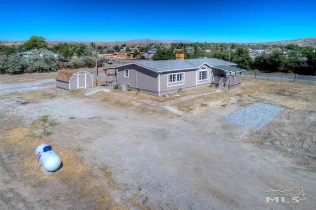415 Pompe Way, Reno, NV 89506 (MLS #200012315) :: Ferrari-Lund Real Estate