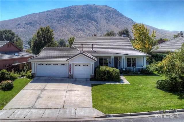 2237 Bristol Place, Carson City, NV 89703 (MLS #200012318) :: Ferrari-Lund Real Estate